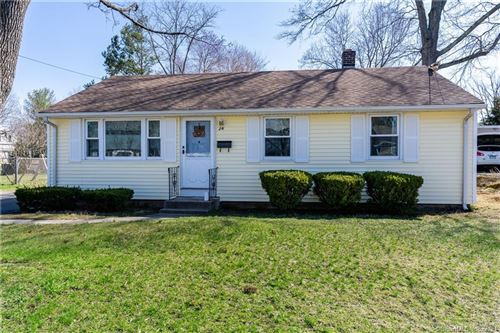 Photo of 26 Webster Street, Plainville, CT 06062 (MLS # 170386322)