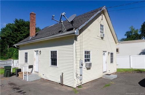 Photo of 486 Hartford Avenue, Newington, CT 06111 (MLS # 170435322)