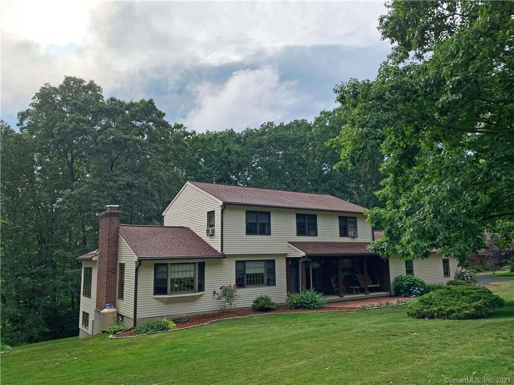 17 Pond View Road, Bolton, CT 06043 - #: 170413322