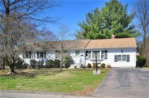 Photo of 11 Brewer Drive, Bloomfield, CT 06002 (MLS # 170075323)