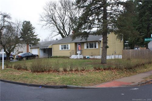 Photo of 121 Henderson Drive, East Hartford, CT 06108 (MLS # 170283323)