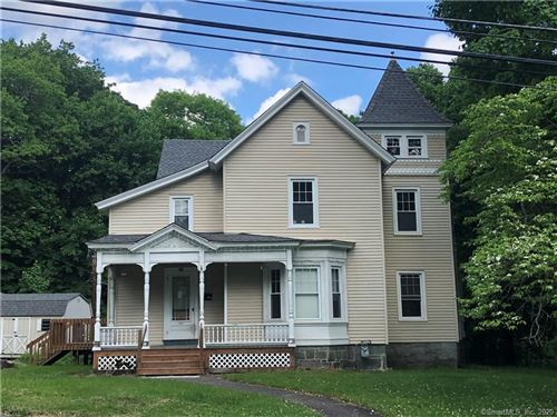 Photo of 70 Spencer Street, Winchester, CT 06098 (MLS # 170302323)