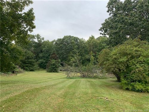 Photo of 320 Georges Hill Road, Southbury, CT 06488 (MLS # 170338323)