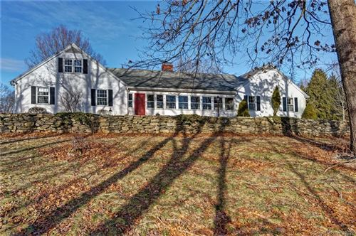 Photo of 917 East Street, Andover, CT 06232 (MLS # 170366323)