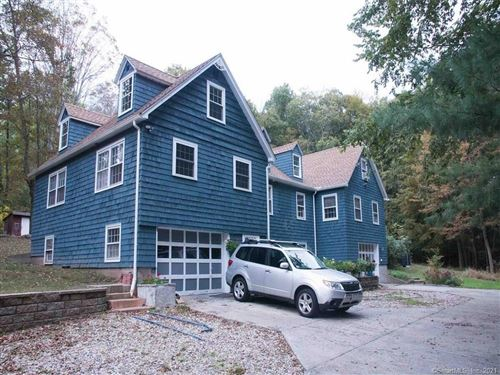 Photo of 299 Old Toll Road, Madison, CT 06443 (MLS # 170383323)