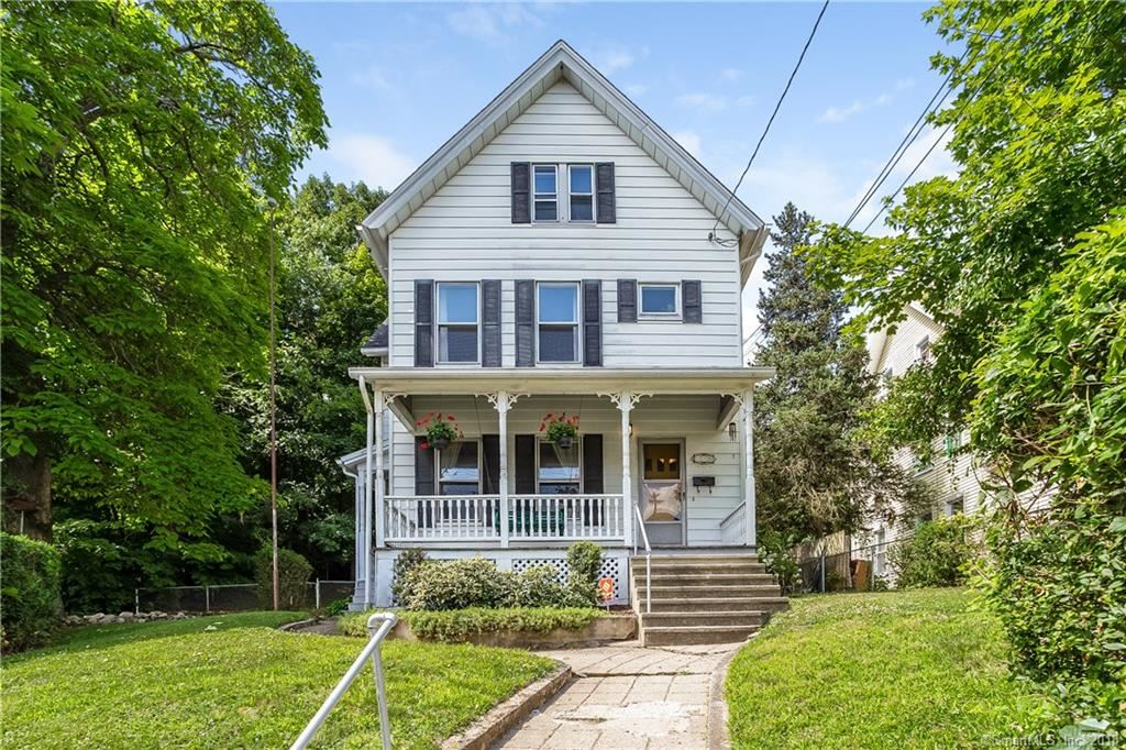 Photo for 175 North State Street, Ansonia, CT 06401 (MLS # 170098323)