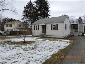 Photo of 10 Olson Place, Haddam, CT 06441 (MLS # 170053324)