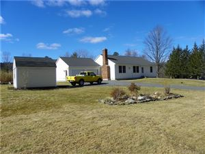 Photo of 213 Smith Hill Road, Winchester, CT 06098 (MLS # 170060324)