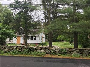 Photo of 173 Brewster Road, Griswold, CT 06351 (MLS # 170101324)