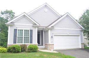 Photo of 149 Country Club Drive #149, Oxford, CT 06478 (MLS # 170112324)