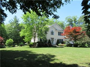 Photo of 26 Whitetail Way, Tolland, CT 06084 (MLS # 170125324)