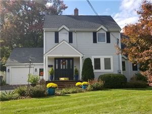 Photo of 9 Sunny Crest Drive, Rocky Hill, CT 06067 (MLS # 170137324)