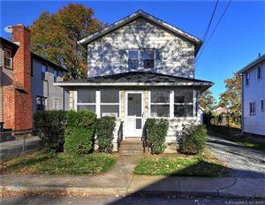 Photo of 10 Deerfield Avenue, Milford, CT 06460 (MLS # 170156324)