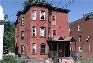 Photo of 7-9 Edgewood Street, Hartford, CT 06112 (MLS # 170198324)