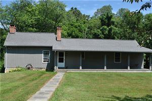 Photo of 284 Aspetuck Ridge Road, New Milford, CT 06776 (MLS # 170213324)