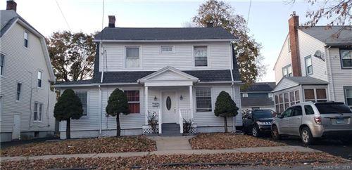Photo of 114 East Eaton Street, Bridgeport, CT 06604 (MLS # 170252324)