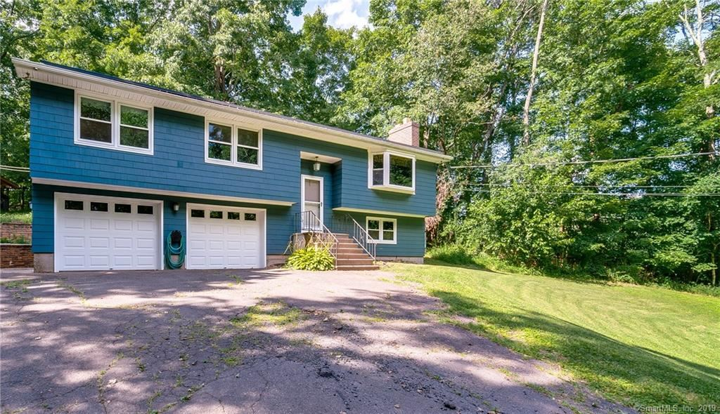 Photo for 341 Main Street, Middlefield, CT 06481 (MLS # 170225324)