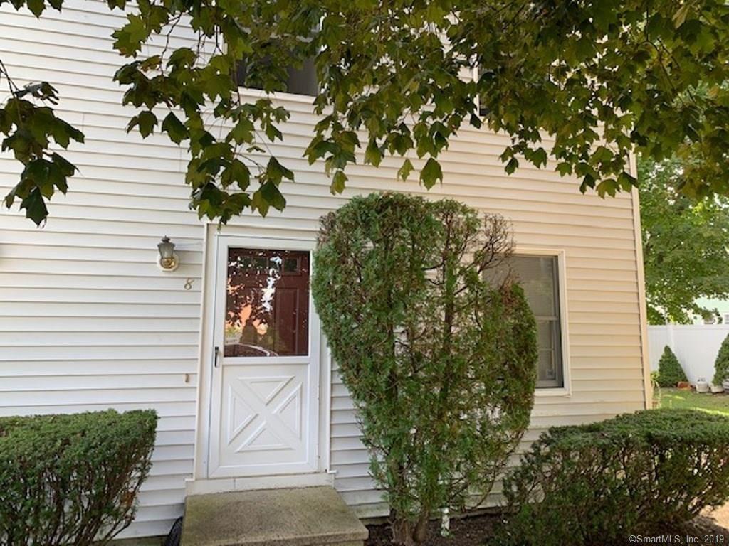 15 Boughton Street UNIT 8, Danbury, CT 06810 - MLS#: 170235324