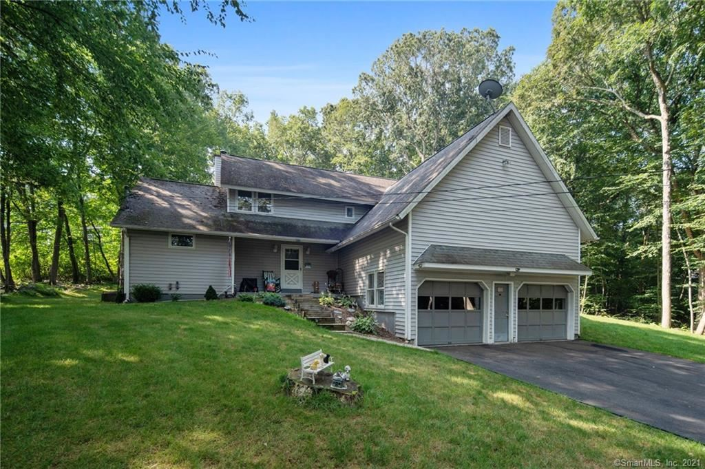 112 Tower Road, Middlebury, CT 06762 - #: 170424324