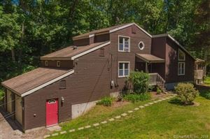 Tiny photo for 380 Gilead Street, Hebron, CT 06248 (MLS # 170082325)