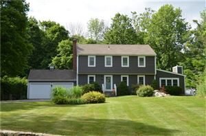 Photo of 134 Bridle Path Road, Southbury, CT 06488 (MLS # 170096325)
