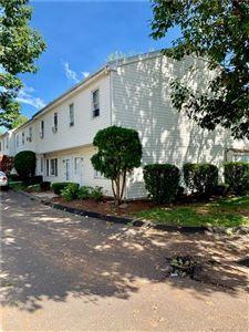 Photo of 48 Yarrington Court #48, Bridgeport, CT 06607 (MLS # 170210325)