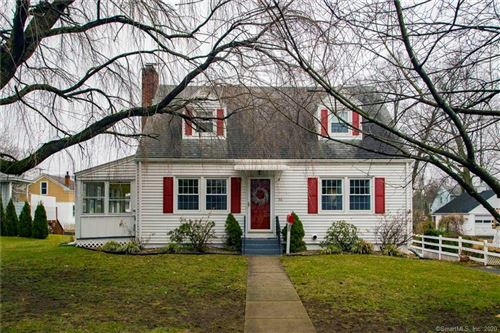 Photo of 36 Henry Street, Manchester, CT 06042 (MLS # 170283325)
