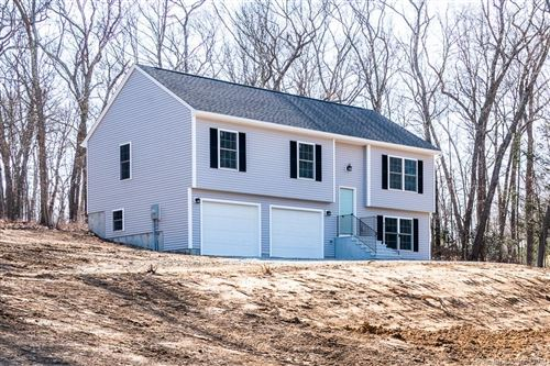 Photo of 560 Chesterfield Road, Montville, CT 06370 (MLS # 170366325)