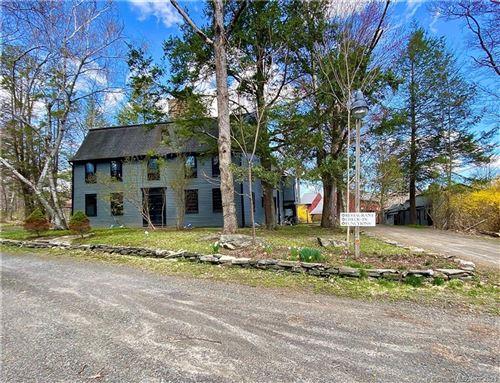 Photo of 571 Torrington Road, Litchfield, CT 06759 (MLS # 170392325)