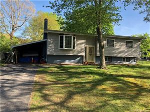 Photo of 14 Carriage Trail, Ledyard, CT 06339 (MLS # 170084326)