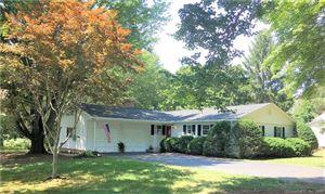 Photo of 81 Randall Drive, North Haven, CT 06473 (MLS # 170111326)