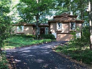 Photo of 435 Brownstone Ridge, Meriden, CT 06451 (MLS # 170234326)