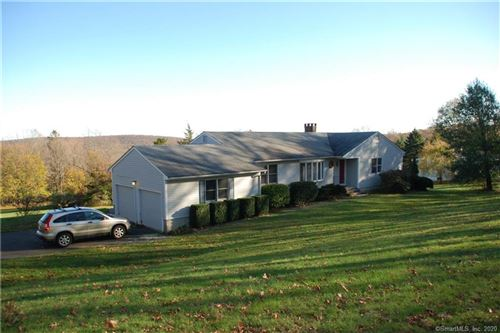 Photo of 340 Sperry Road, Bethany, CT 06524 (MLS # 170239326)