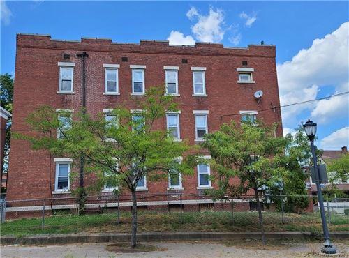 Photo of 143 Putnam Street, Hartford, CT 06106 (MLS # 170325326)