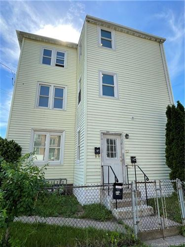 Photo of 260 Washington Street #3N, New Britain, CT 06051 (MLS # 170409326)