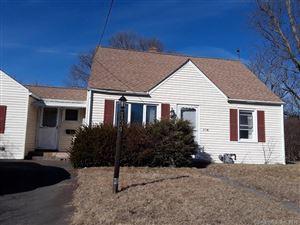 Photo of 134 Winding Lane, East Hartford, CT 06118 (MLS # 170051327)