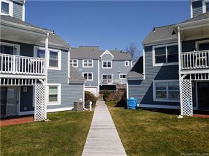 Photo of 86 Cosey Beach Avenue #4, East Haven, CT 06512 (MLS # 170071327)