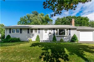 Photo of 14 Bess Road, Enfield, CT 06082 (MLS # 170096327)