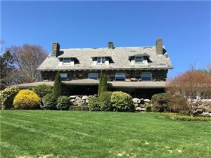 Photo of 432 Field Point Road, Greenwich, CT 06830 (MLS # 170127327)