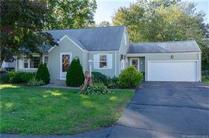Photo of 1205 Willard Avenue, Newington, CT 06111 (MLS # 170132327)