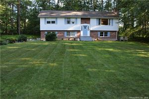 Photo of 16 Newsome Avenue, Somers, CT 06071 (MLS # 170140327)