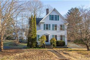 Photo of 91 West Bridge Street, Deep River, CT 06417 (MLS # 170159327)