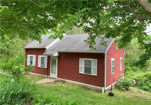 Photo of 286 Downs Road, Bethany, CT 06524 (MLS # 170166327)