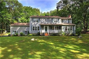 Photo of 52 Field Rock Road, Monroe, CT 06468 (MLS # 170173327)
