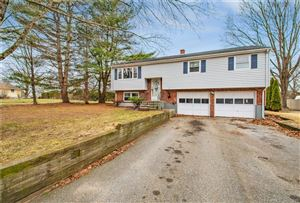 Photo of 31 Boretz Road, Colchester, CT 06415 (MLS # 170182327)