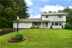 Photo of 56 Brentwood Drive, Avon, CT 06001 (MLS # 170196327)