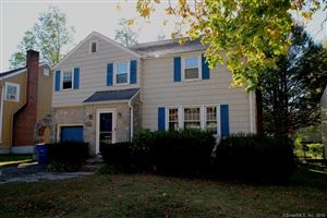 Photo of 17 Judwin Avenue, New Haven, CT 06515 (MLS # 170247327)