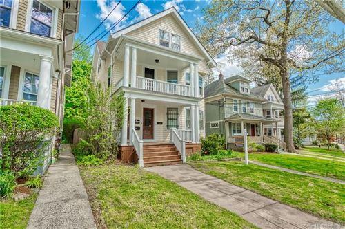 Photo of 155 Mansfield Street #1, New Haven, CT 06511 (MLS # 170388327)
