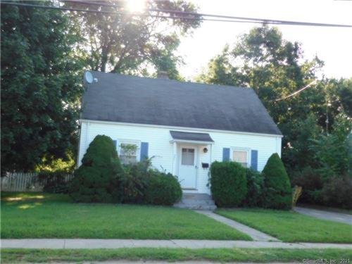 Photo of 397 Pine Rock Avenue, Hamden, CT 06514 (MLS # 170409327)