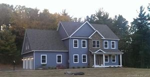 Photo of 13 Birch Hill Road, Lot 2, Hebron, CT 06248 (MLS # 170025328)
